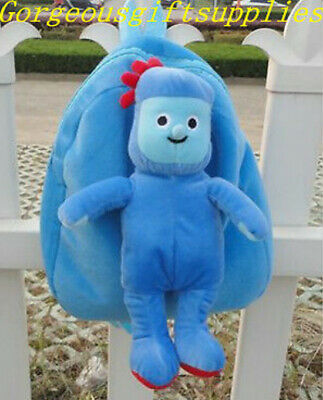 In The Night Garden Backpack NEW