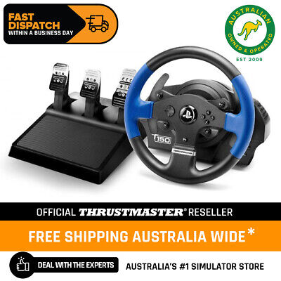 Thrustmaster T150 Pro Force Feedback Wheel for PC PS3 & PS4