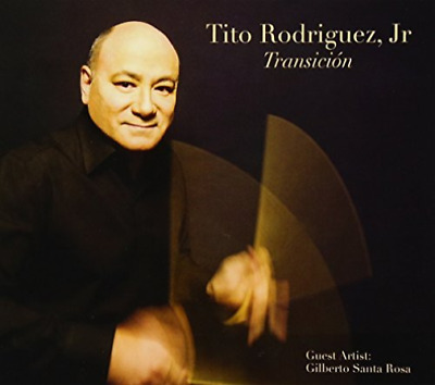`Tito Rodriguez, Jr`-Transici?n (CD-RP) (US IMPORT) CD NEW