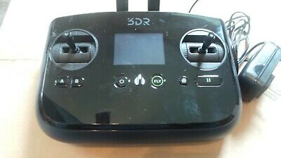 3DR SOLO AT11A Quadcopter Remote Controller Good Shape