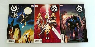 House Of X #5 David Lafuente Variant Mike Huddleston Variant & Regular Cover 🔥