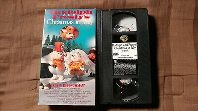 Rudolph And Frostys Christmas In July Dvd.Rudolph And Frosty Christmas In July New Dvd Subtitled
