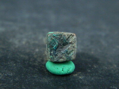 Ancient Bronze Seal/Stamp Bactrian 300 BC #BR6640