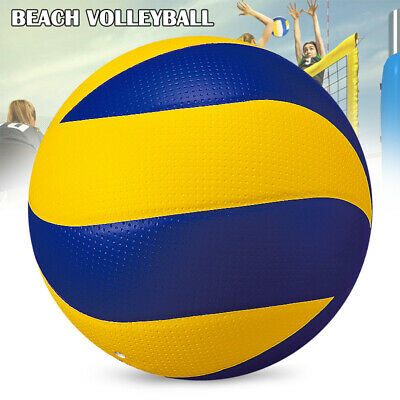 Beach Volleyball for Indoor Outdoor Match Game Official Ball for Kids Adults Hot