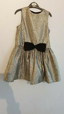 Girls Party FEARNE COTTON dress Age 3-4 MINI CLUB worn Once
