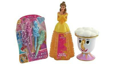 Disney Princess Let Your Heart Sing Out Gift Set Beauty And The Beast Inspired
