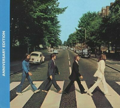 BEATLES, The - Abbey Road: 50th Anniversary Edition - CD