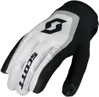 Scott 350 Dirt Motocross Handschuhe