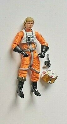 """Star Wars 3,75"""": Luke X-Wing Pilot exclu SDCC 2019 - The Vintage Collection"""