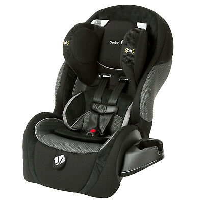 Safety 1st Complete Air 65 Convertible Car Seat, Grey Lemans