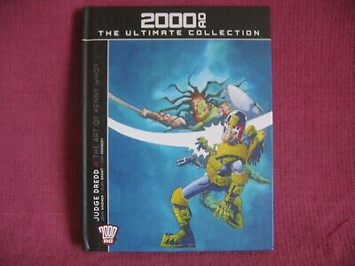 CHOOSE ISSUES 41 to 56 THE ULTIMATE COLLECTION 2000AD NEW/SEALED