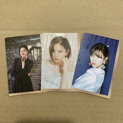 Twice Jeongyeon Official Feel Special Preorder Set