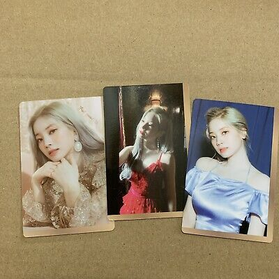 Twice Dahyun Official Feel Special Preorder Set