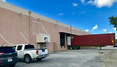 Warehousing, Storage, shipping service  and Dropshipping  Miami FL