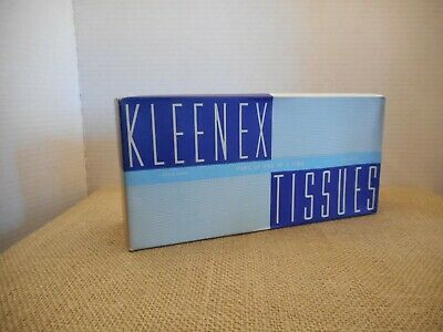 Original Kleenex Tissue 1950's early 1960's Mid-Century or Hollywood Prop