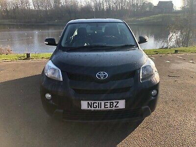 2011 Toyota Urban Cruiser 1.4 D-4D 84085 Miles Only.* 6 MONTHS TAX INCLUDED*