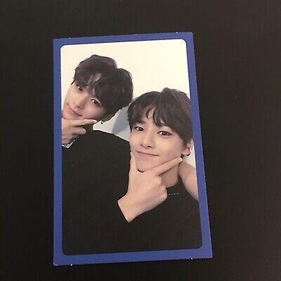STRAY KIDS - I am You/ Jeongin I.N Minho LeeKnow Unit Photocard