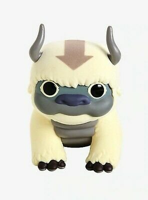 """Funko POP Avatar The Last Airbender Appa 6"""" Flocked Boxlunch Exclusive  Preorder"""