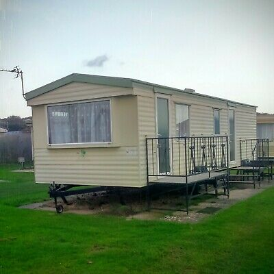 caravan holiday at chapel st leonards near Skegness 26th Oct for 7 nights