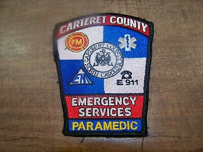 carteret county ems patch