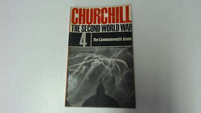 Acceptable - The Second World War 4 The Commonwealth Alone - Churchill Winston 1