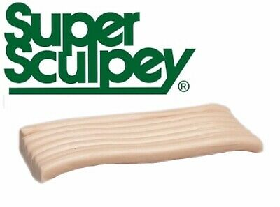 Super Sculpey Beige 1/4 lb