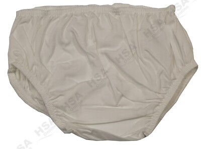 2/3 Baby Boys/Girls White Nappy/Diaper Covers Knicker,0-12 Months,Potty Training