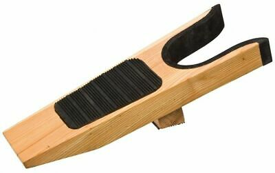 Boot  Jack Shoe Remover Western Wellingtons Riding Hiking Hardwood