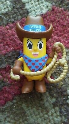 Twinkie the Kid Mystery Mini Funko Ad Icons 1/24 Chase Free Shipping