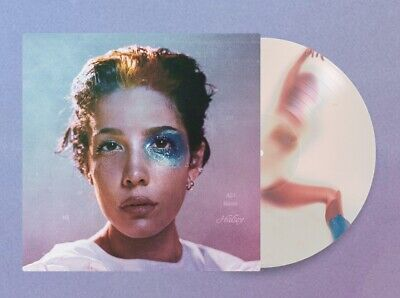 Halsey - Manic - Rate Spotify Exclusive Picture Disc  Vinyl Pre Order