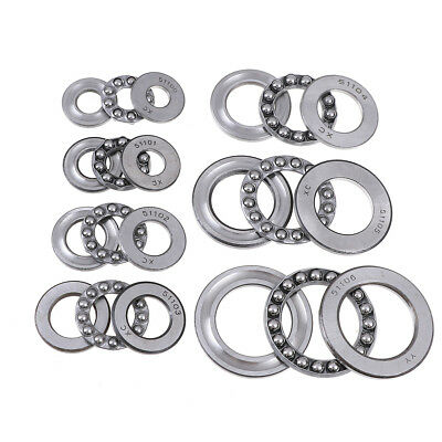 Thrust ball bearings 3 part 51100 series 51100 to 51106 FB