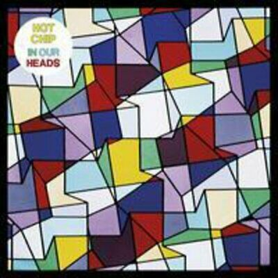 Hot Chip-In Our Heads (UK IMPORT) VINYL NEW