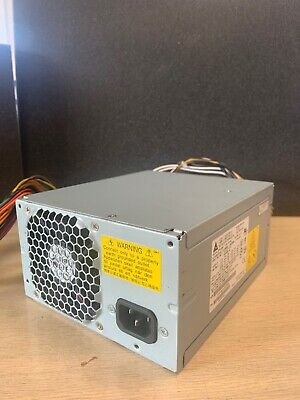 1 x  DELTA POWER SUPPLY DPS-600MB Y E35746-004