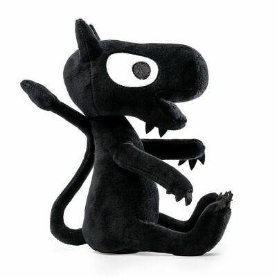 Kidrobot Phunny Luci The Demon Disenchantment Plush In Hand Ships Fast