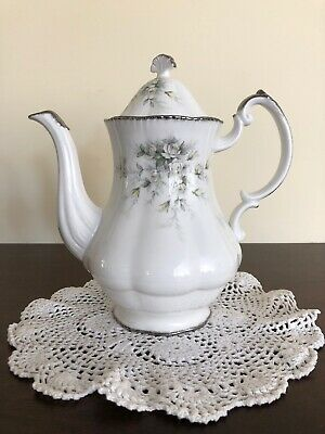 Paragon First Love Coffee Pot