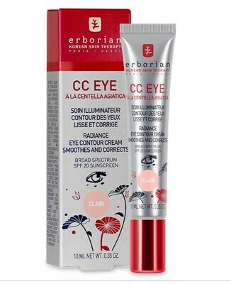 Erborian- CC Eye - Anti Cernes  - Clair - 10ml
