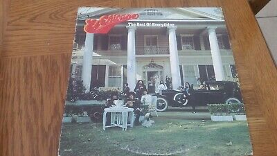 El Chicano - The Best Of Everything - Lp - Very Good