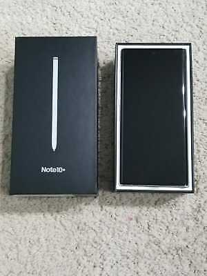 New Samsung Galaxy Note+ Plus White 256Gb - At&T T-Mobile  Unlocked