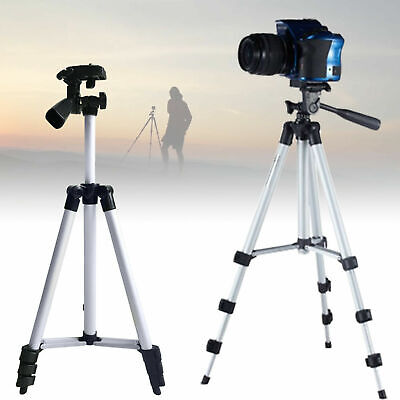 Tripod Stand For Digital Camera Camcorder Phone Iphone Android Dslr Slr