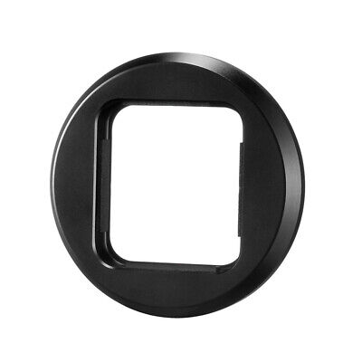 for Ulanzi Anamorphic Lens 52MM Filter Adapter Ring for Mobile Phone 1.33X  L5H3