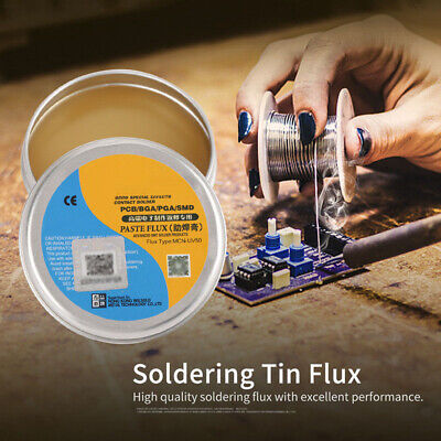 Grease Soldering paste Insulation IC Board 1pc Joint Tin Flux Electronic