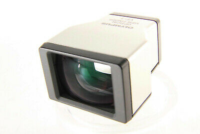 OLYMPUS Optical View Finder VF-1 for PEN Series [Mint] From Japan