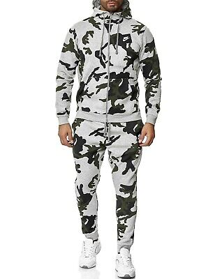 newest collection huge sale quality NIKE CAMOUFLAGE JOGGER Trainingsanzug Jogginganzug Sweat ...