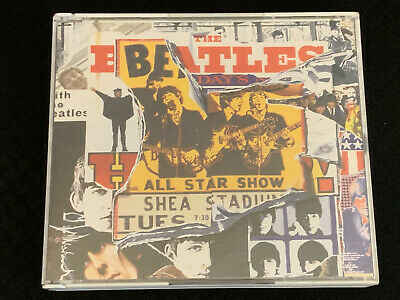 The Beatles Anthology 2 - 2 CDs (45 Songs)