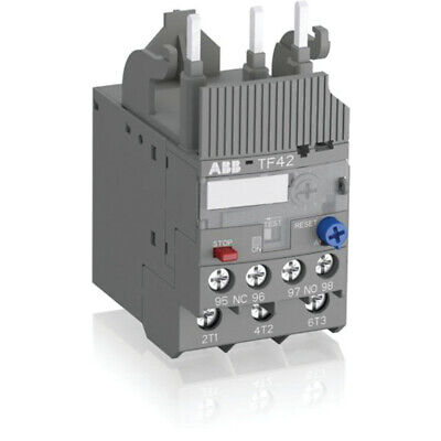 ABB TF42-24 Thermal Overload Relay