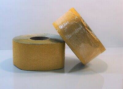 "Bulk Outdoor Pavement Marking Tape - 4"" Yellow Rolls- Lot of 2 -LOT 8"