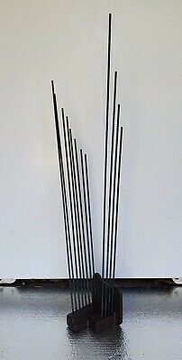 Grandfather Clock Chime Rods for Large Urgos Clock Movement