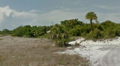 3.4 Acres: Waterfront Lot On the Intracoastal! St. Lucie County, South Florida