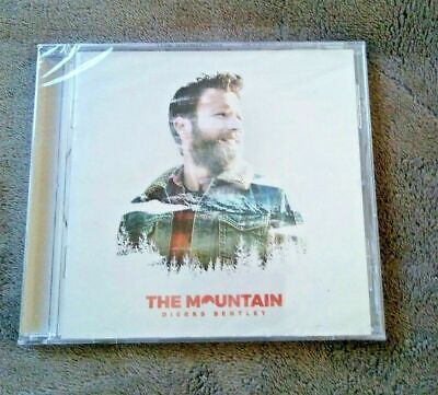 Dierks Bentley The Mountain CD *Brand New Sealed CD*