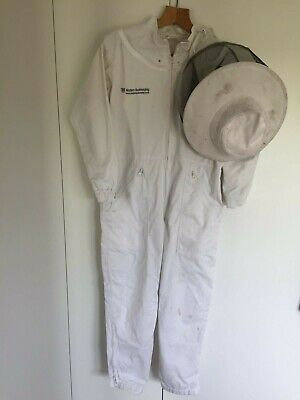 Beekeeping suit child's XS Modern Beekeeping removable hood
